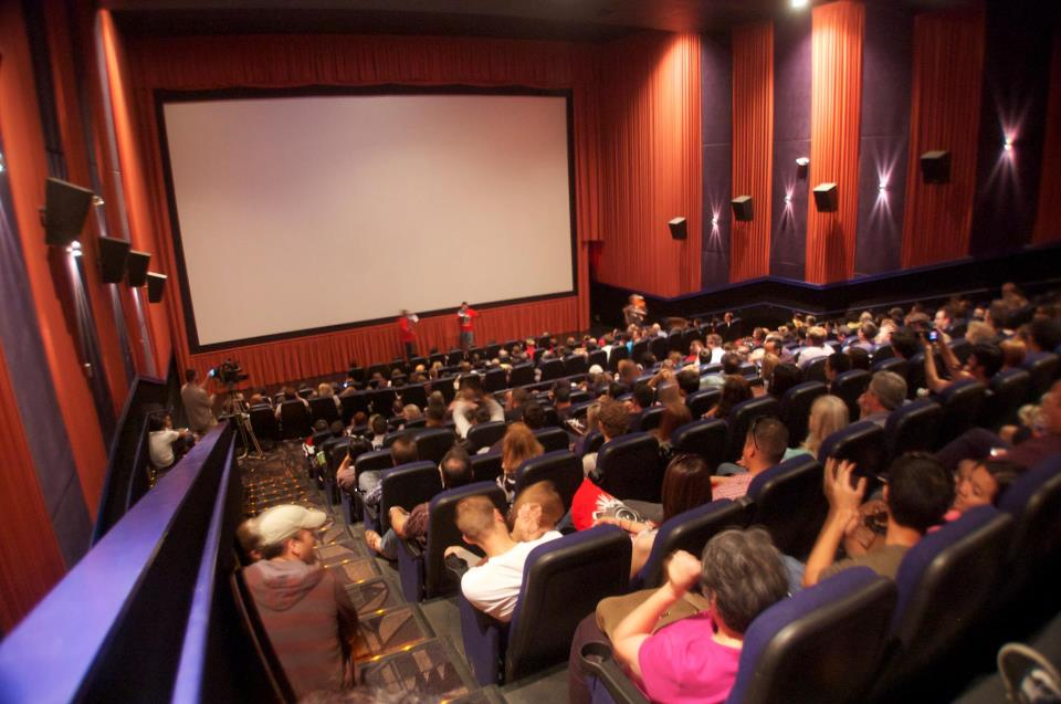 movie theater with people wwwpixsharkcom images