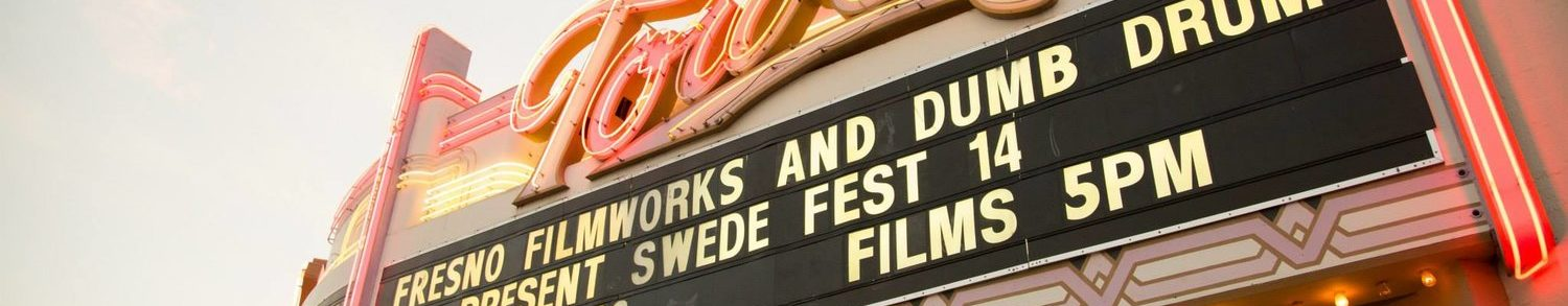Sweded Film Festival