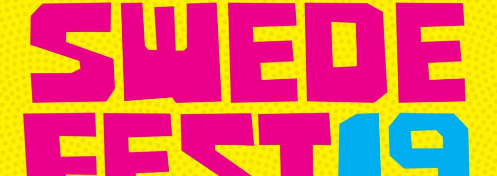 Call for entries for Swede Fest 19, deadline is December 8